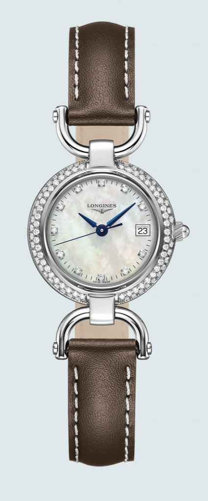 Blue Hands Fake Longines Equestrian Watches