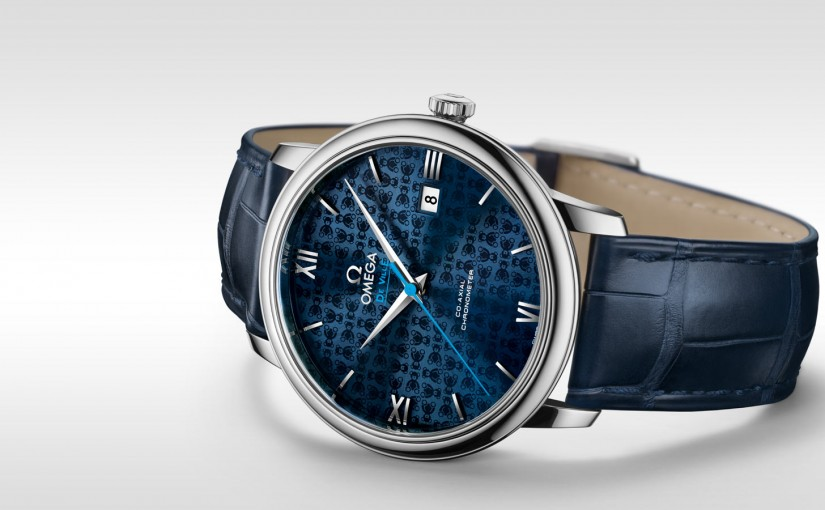 Swiss Copy Omega De Ville Watches UK Committed To Supporting The Orbis