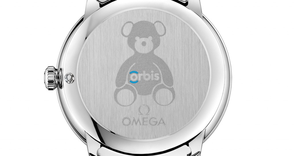Replica Omega De Ville Orbis Watches