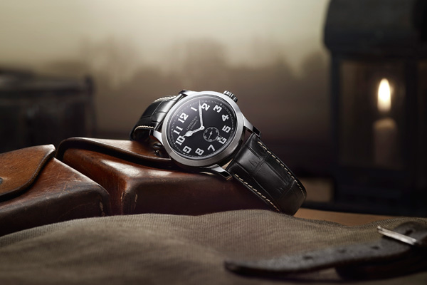 Longines Heritage Military Replica Watches