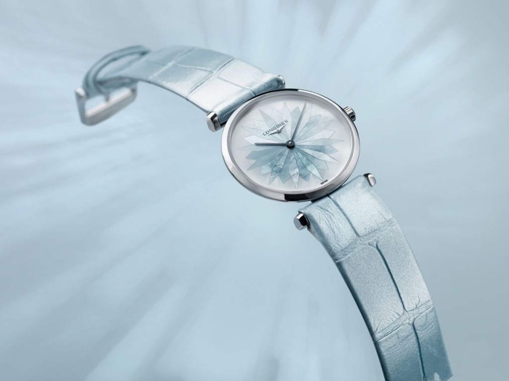 La Grande Classique De Longines Fake Watches