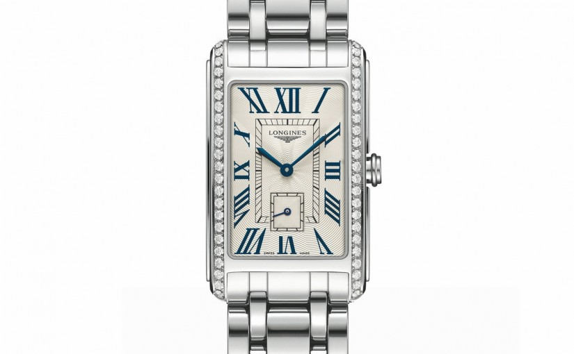 Why Chiling Choose The Longines DolceVita Replica Watches UK For Ladies?