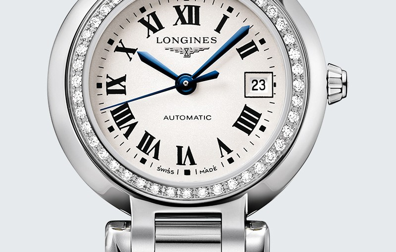 UK New Year Gift-Cheap Longines Primaluna Replica Watches For You