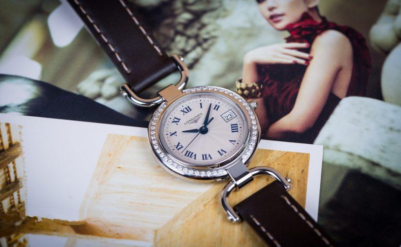 UK Cheap Diamonds Plating Longines Equestrain Replica Watches For Sale