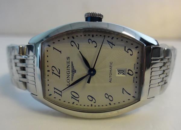 UK Elegant Cheap Longines Evidenza Fake Watches For Sale