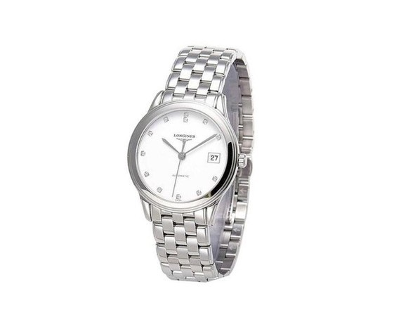 UK New Elegant Cheap Longines Flagship Replica Watches For Men