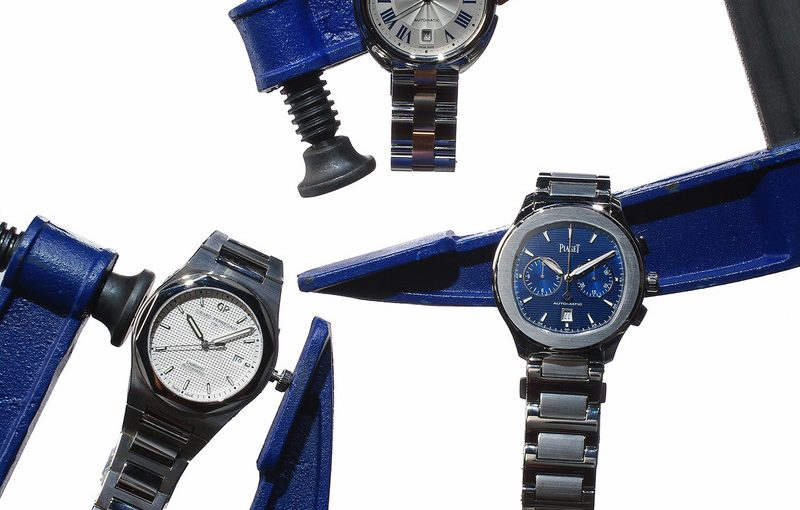 The Power Of Metal – Several Wonderful UK Replica Watches With Stainless Steel Case Recommend To You