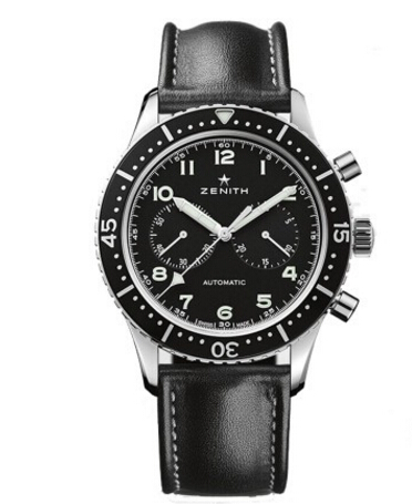 Marry Function With Fashion – Three Excellent Chronograph Replica Watches Given To You
