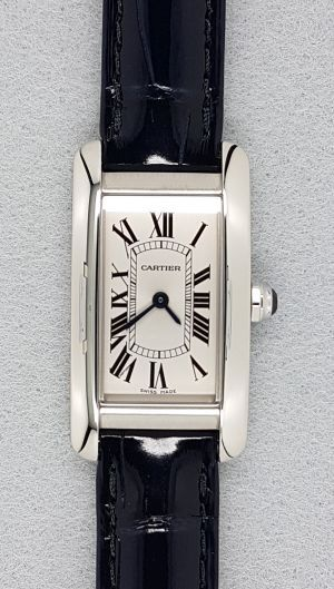 The recommended wrist watches have lots of iconic features.