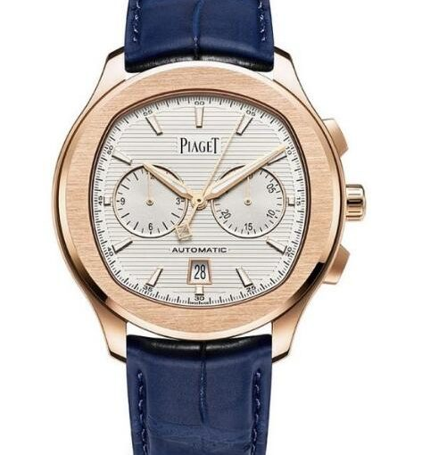 Piaget Polo Replica Cheap Watches UK With Rose Gold Cases For Recommendation