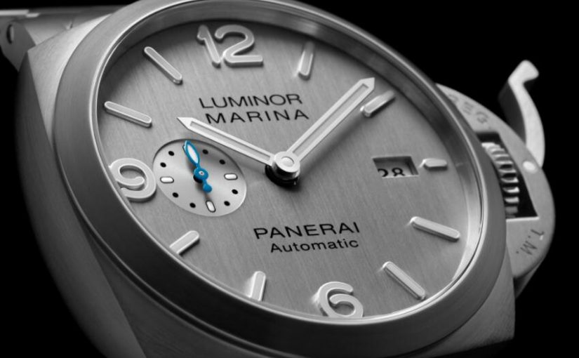 Distinctive Panerai Luminor Marina Replica Watches Offer Two Sizes