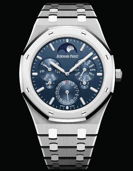 Swiss imitation watches forever are remarkable in the performance.