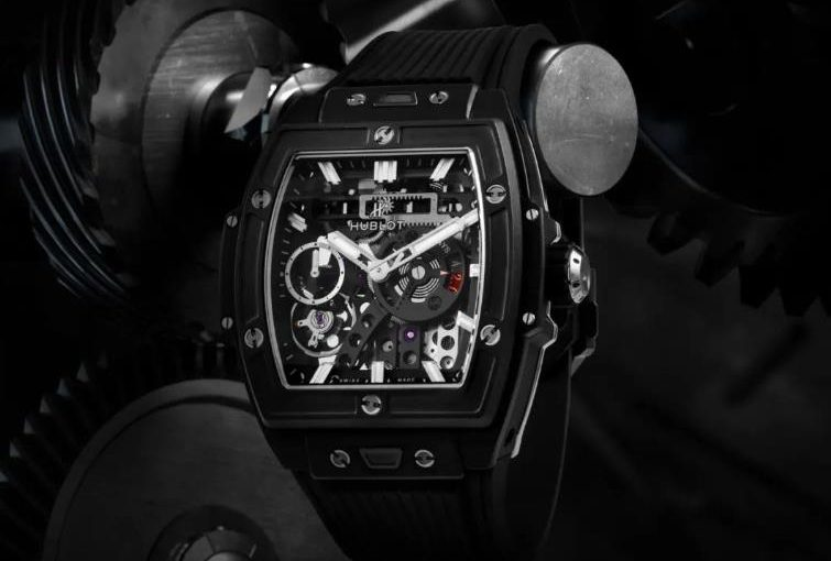 UK Marvelous Fake Hublot Big Bang Meca-10 HUB1201 Watches Sell Online