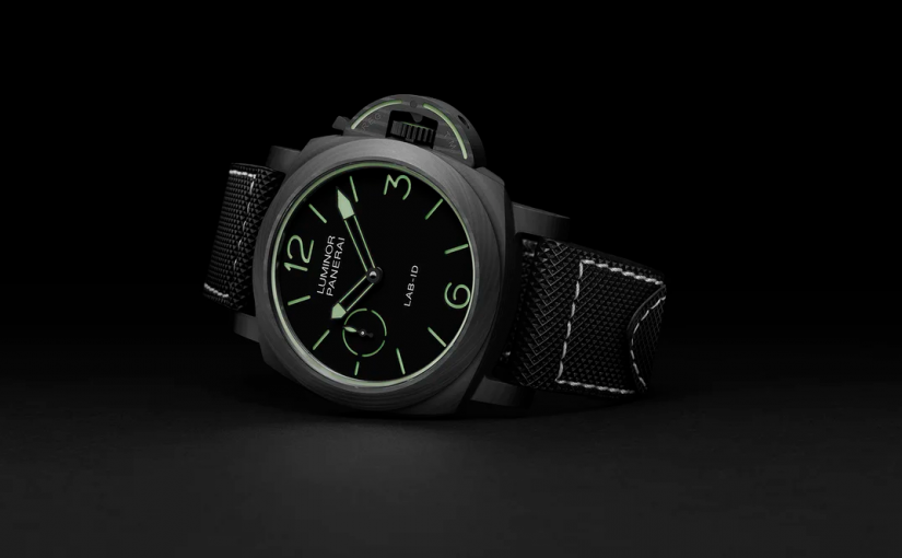 Introducing Best UK Sale Panerai LAB ID PAM1700 Fake Watch With 70-Year Guarantee